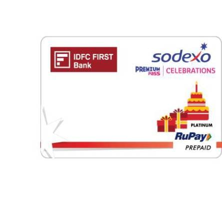 Idfc bank forex card rate