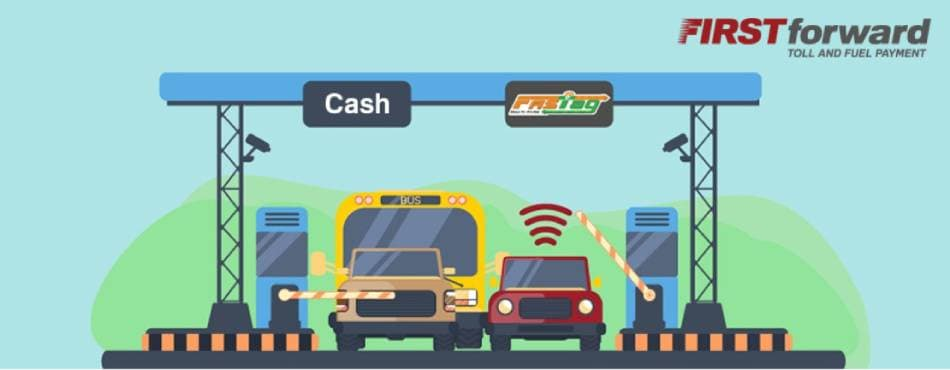 FASTag – Electronic Toll Payment, Pay Highway Toll Online