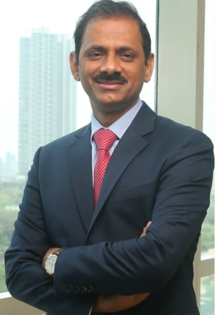 CEO of IDFC First Bank
